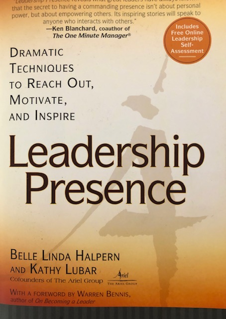 Book on Leadership Skills