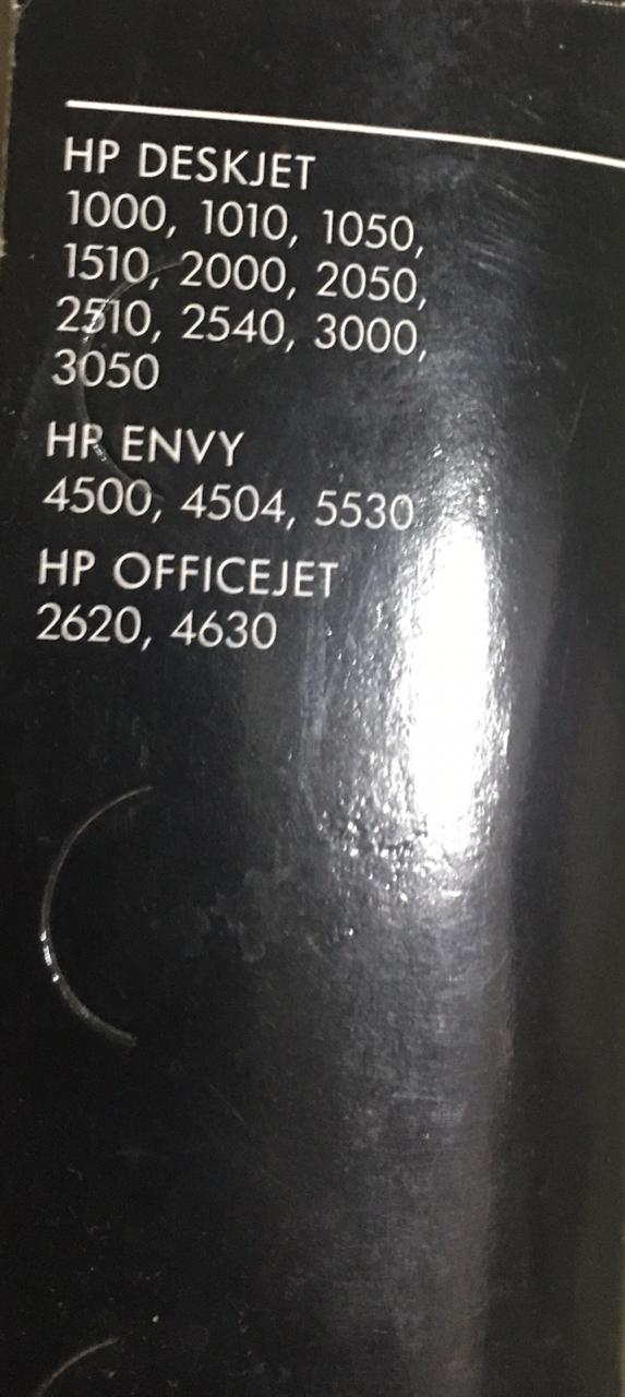 HP No. 61 Printer Cartridges